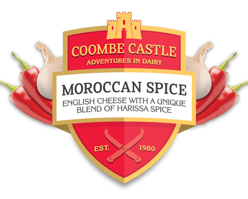 USA UK Coombe Castle International Savoury Blends Moroccan Spice