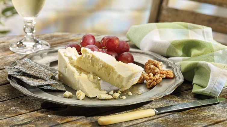 Coombe Castle International Regional Cheese Cheshire