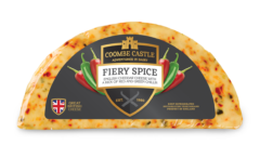 USA UK Coombe Castle International Savoury Blend Fiery Spice