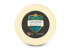 USA UK Coombe Castle International Regional Cheese Lancashire