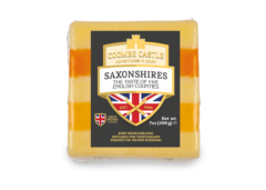 USA UK Coombe Castle International Savoury Blends Saxonshires