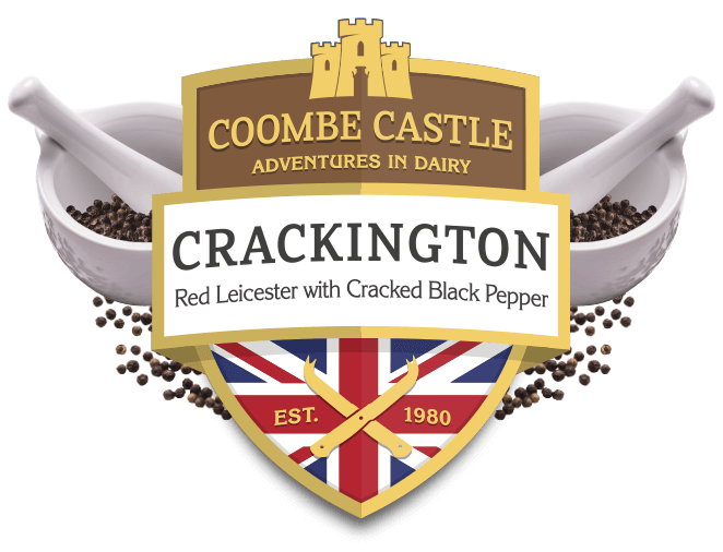USA UK Coombe Castle International Savoury Blends Crackington
