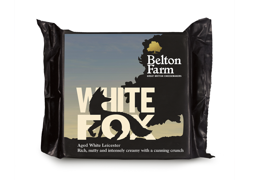 Apple Ford Red Lion >> White Fox - Coombe Castle International