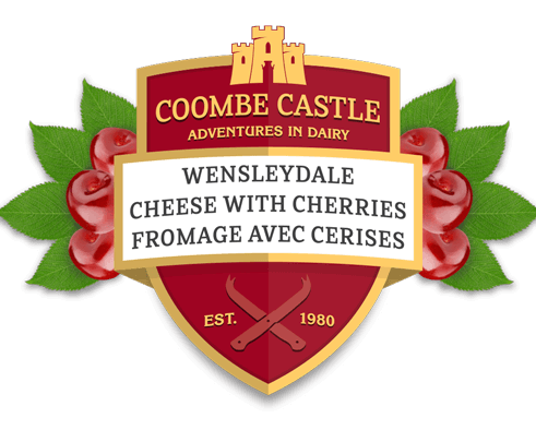 Canada Coombe Castle International Sweet Blends Wensleydale & Cranberry