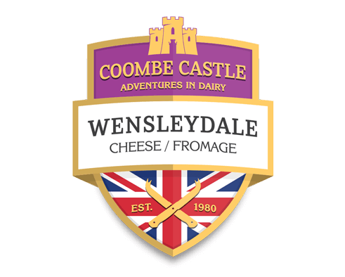 Canada Coombe Castle International Regional Cheese Wensleydale