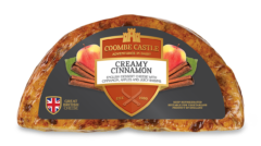 USA UK Coombe Castle International Sweet Blends Creamy Cinnamon