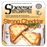 Strong Cheddar Style