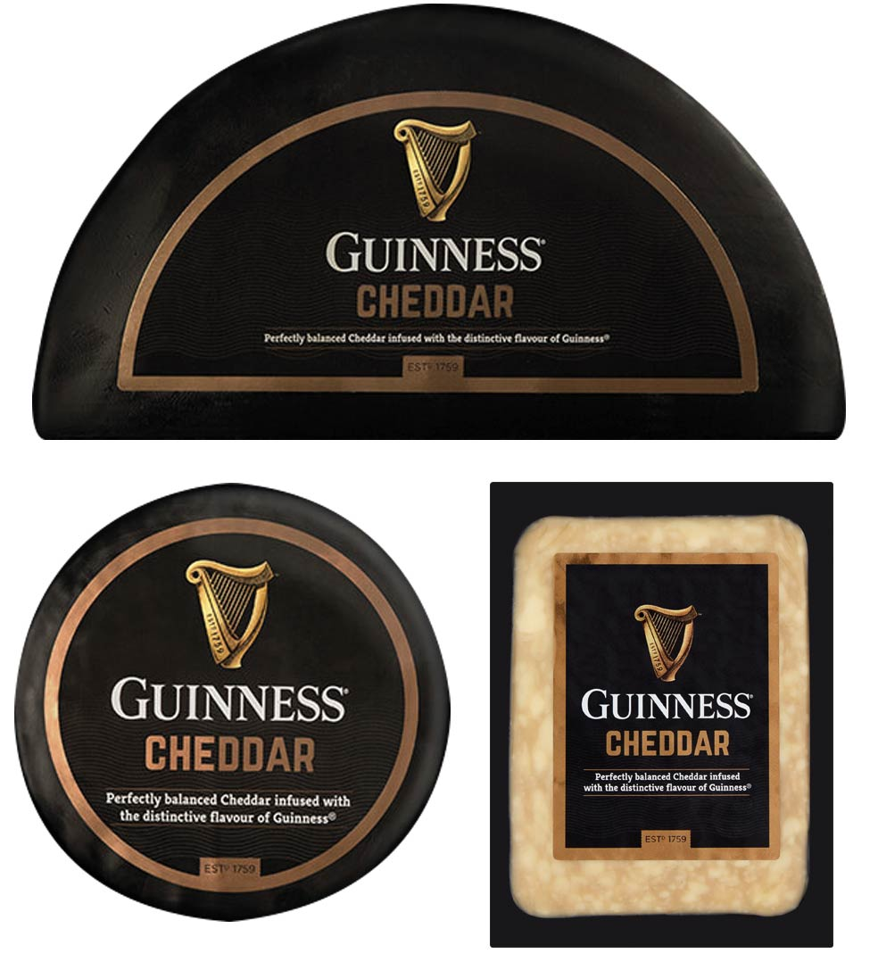 Guinness Cheese