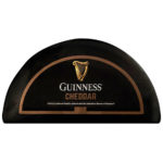"""Guinness<span style=""""font-size: 60%;vertical-align: top;"""">®</span> Cheddar"""