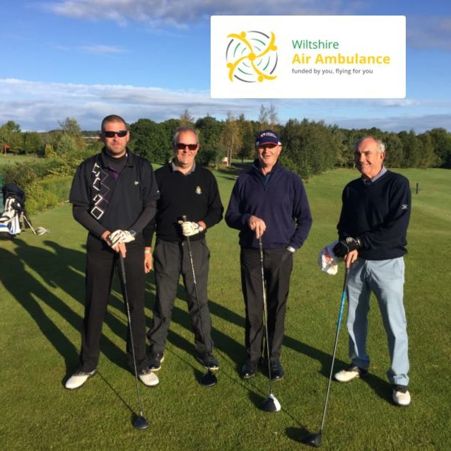 WAA Golf Day